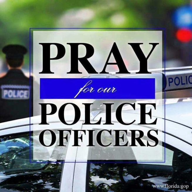 pray4police